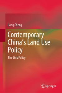 Cover Contemporary China's Land Use Policy