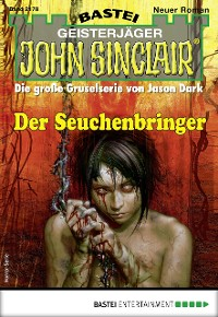 Cover John Sinclair 2178 - Horror-Serie