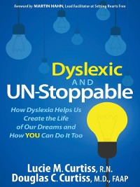 Cover Dyslexic and Un-Stoppable