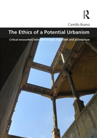 Cover Ethics of a Potential Urbanism