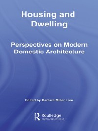 Cover Housing and Dwelling