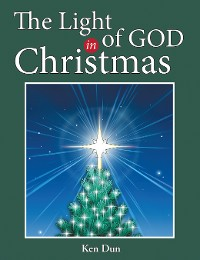 Cover The Light of God in Christmas