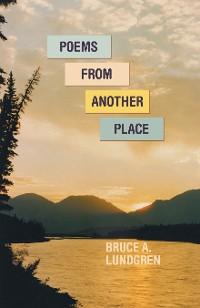 Cover Poems from Another Place