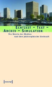 Cover Echtzeit - Text - Archiv - Simulation