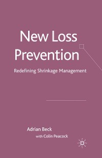 Cover New Loss Prevention