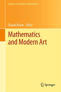 Cover Mathematics and Modern Art