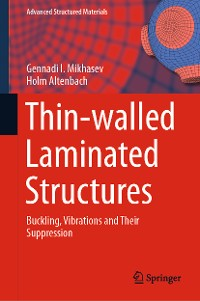 Cover Thin-walled Laminated Structures