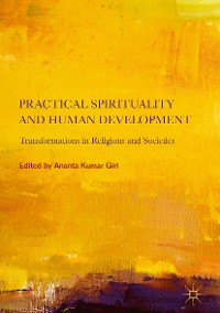 Cover Practical Spirituality and Human Development