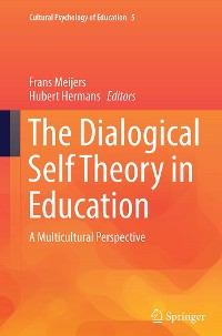 Cover The Dialogical Self Theory in Education