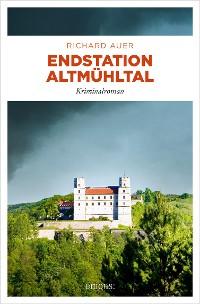 Cover Endstation Altmühltal