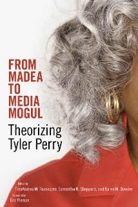 Cover From Madea to Media Mogul