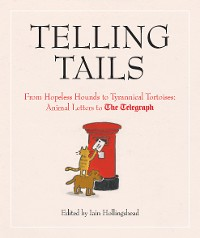 Cover Telling Tails