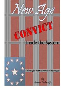 Cover New Age Convict