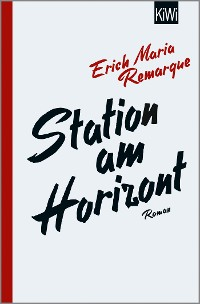 Cover Station am Horizont