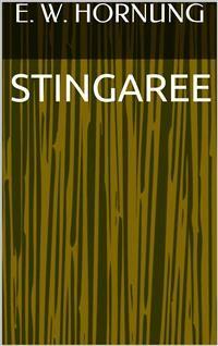 Cover Stingaree