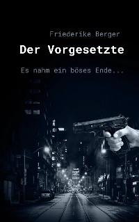 Cover Der Vorgesetzte