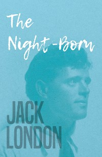 Cover The Night-Born