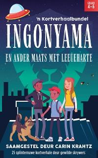 Cover Ingonyama en ander maats met leeueharte