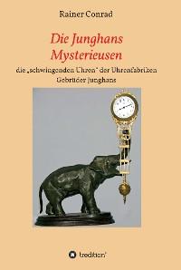 Cover Die Junghans Mysterieusen