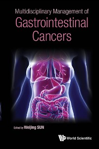 Cover Multidisciplinary Management Of Gastrointestinal Cancers