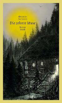 Cover Die zehnte Muse