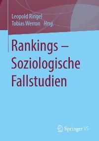 Cover Rankings – Soziologische Fallstudien