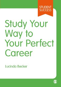 Cover Study Your Way to Your Perfect Career