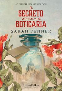 Cover El secreto de la boticaria