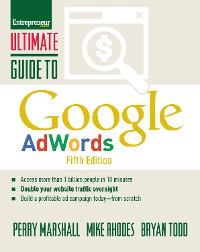 Cover Ultimate Guide to Google AdWords