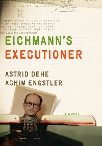 Cover Eichmann's Executioner