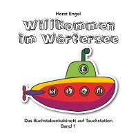 Cover Willkommen im Wörtersee - Band 1