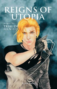Cover Reigns of Utopia