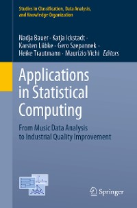 Cover Applications in Statistical Computing