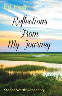 Cover Memories Of My Journey