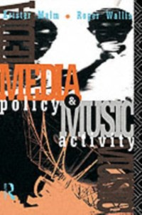 Cover Media Policy and Music Activity