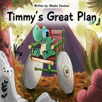 Cover Timmy's Great Plan