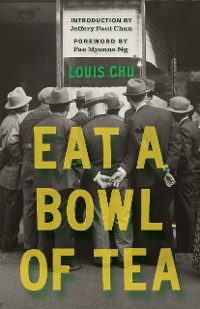 Cover Eat a Bowl of Tea