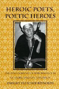 Cover Heroic Poets, Poetic Heroes
