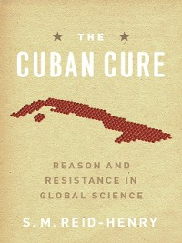 Cover The Cuban Cure