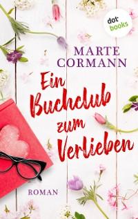 Cover Ein Buchclub zum Verlieben