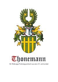 Cover Thonemann
