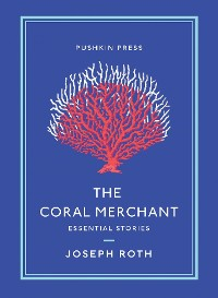 Cover The Coral Merchant
