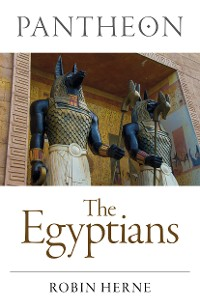 Cover Pantheon - The Egyptians