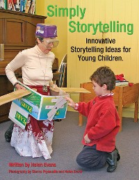 Cover Simply Storytelling