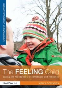 Cover Feeling Child