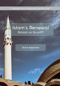 Cover Islam's Renewal