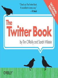 Cover The Twitter Book