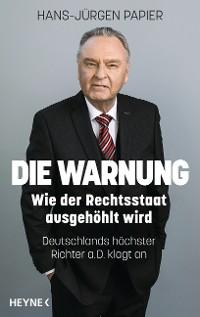 Cover Die Warnung