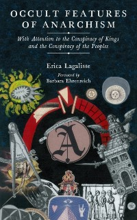 Cover Occult Features Of Anarchism