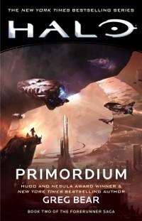 Cover Halo: Primordium